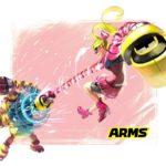 【ARMS攻略】「アーム」ってレベルアップするとダメージ増加以外の効果もあるの?