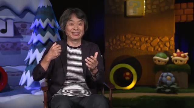 【話題】宮本氏「今後も身体を動かしてプレイするゲームを作りたい、『考えるだけで動く』技術は進みすぎない方が良い」