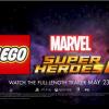 【超朗報】レゴシリーズ最新作『LEGO Marvel Super Heroes 2』がニンテンドースイッチで発売決定!!!!