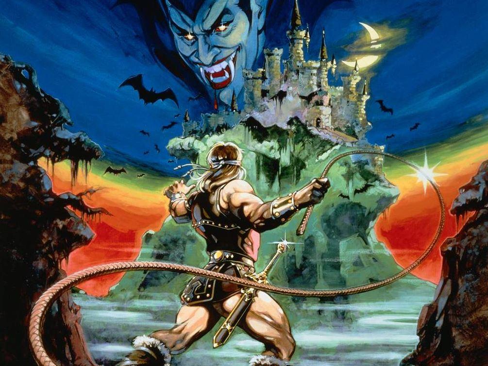 【期待】コナミ「『悪魔城ドラキュラ』をニンテンドースイッチで出すことを検討している」