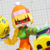 【すげぇw】個人作成のミェンミェンのペーパークラフトが凄いと話題にww商品化してくれええええ!!!