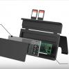 【議論】ニンテンドースイッチに装着して使う外部バッテリー「Switch Charge」が話題に!?ゲームカードまで持ち運べるとか優秀過ぎだろwwww