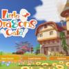【期待】「GDC 2018」で『Little Dragons Cafe』のプレイ動画公開キタ━━━━(゚∀゚)━━━━!!人気タワーディフェンスゲームの続編『PixelJunk Monsters 2』も発売決定!