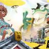 【速報】パラッパラッパー製作者が新作『Project Rap Rabbit』のキックスターターを発表!!5億以上の出資でニンテンドースイッチ版も出るぞ!