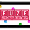 【速報】ニンテンドースイッチにプログラミングツール「FUZE Code Studio」が登場!!スイッチでゲームを作れるぞ!!!