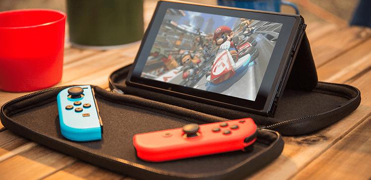 【議論】3DSの後継機・・・?アナリスト「任天堂がミニサイズのニンテンドースイッチ(スイッチミニ)を開発中」