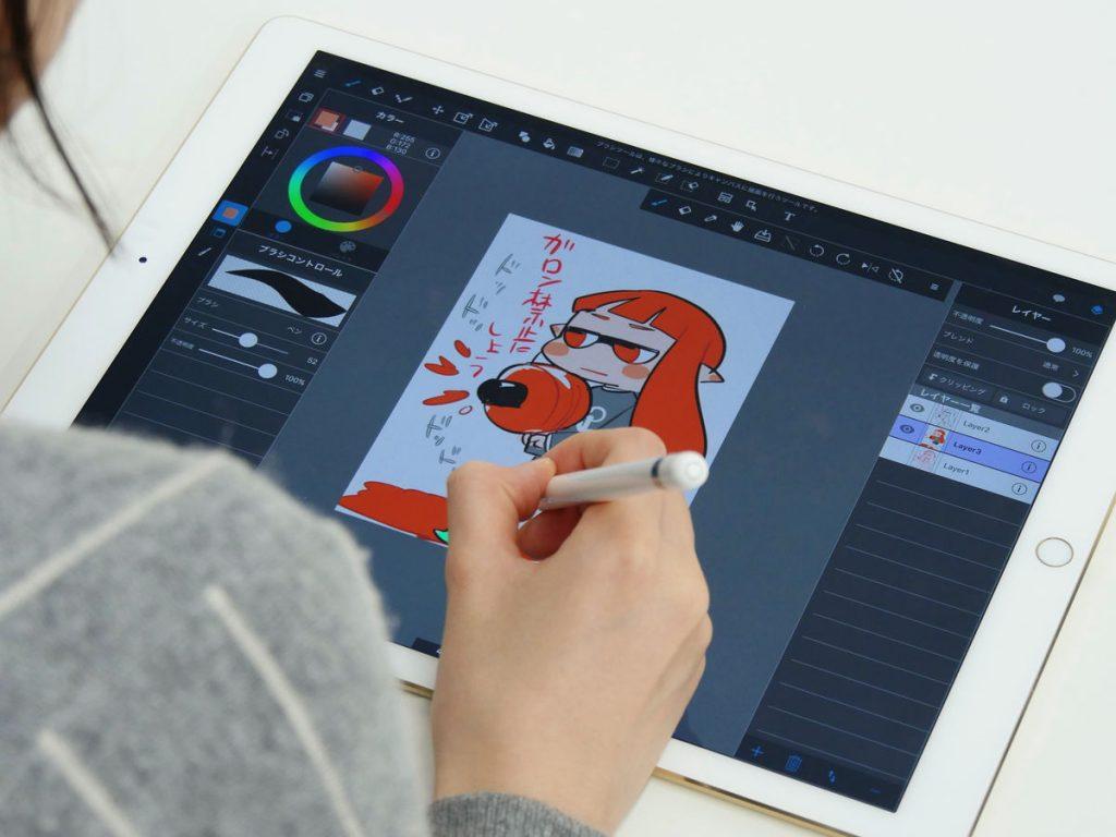 【期待】TIMEインタビューにて宮本氏「HD振動はスクリーンの上でペンを使うとペン先を滑らせているような触感」