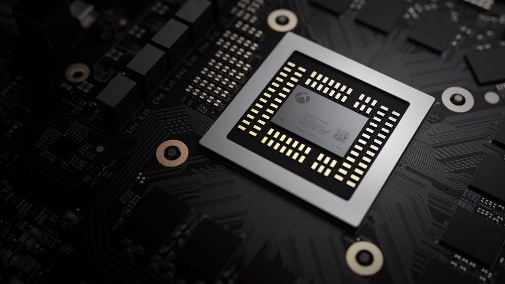 【期待】ハイエンド版Xbox One「Project Scorpio」のスペック情報キタ━━━━(゚∀゚)━━━━!! メモリ凄すぎないかwww