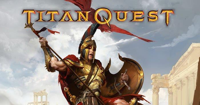 【期待】アクションRPG『Titan Quest』がニンテンドースイッチ/PS4/Xbox Oneで発売決定キタ━━━━(゚∀゚)━━━━!!