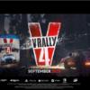 【朗報】海外で『V-RALLY』シリーズ最新作『V-RALLY 4』がニンテンドースイッチ/PS4/Xbox One/PCで発売決定!!日本でも出してほしいな!!!