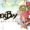 【朗報】『モンスターワールドⅡ』のリメイク作『Wonder Boy: The Dragon's Trap』のパッケージ版がニンテンドースイッチで4月19日発売決定!!!
