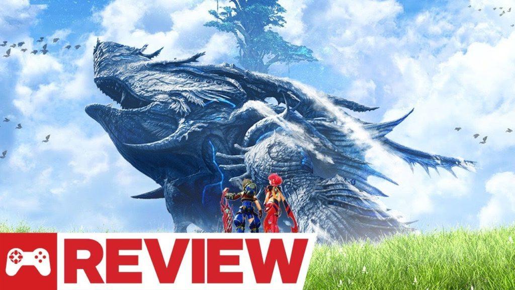 【朗報】IGNが『ゼノブレイド2』のレビューを投下!8.5の高評価を獲得!!!