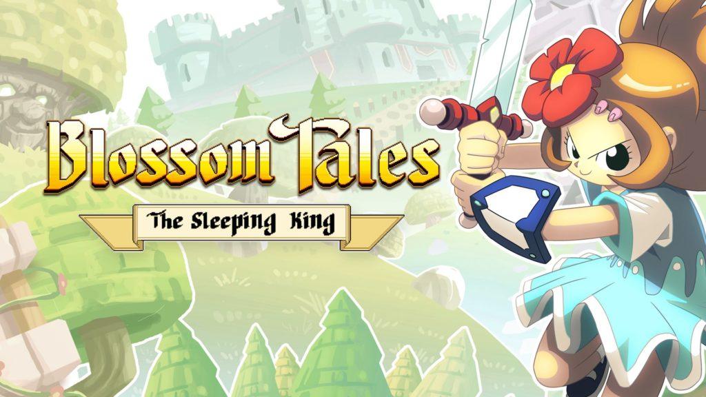 【朗報】インディーゲー『Blossom Tales』開発者「ニンテンドースイッチ版は3ヶ月でSteam版の20倍売れた。会社を存続できた」
