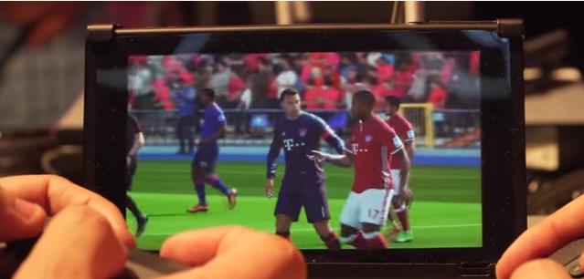 【話題】本日『FIFA18』が発売されたけどプレイした感想は?これが携帯でも出来るって最高だよな!!!
