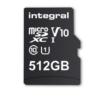 【話題】海外メーカー「Integral Memory」が「大容量の512GBのmicroSDXCカード」を発表!!2月より発売予定だぞ!!!