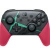 【画像あり】コントローラー画面で「Proコン」の色が表示されるようになってる!!任天堂のこだわりが凄いな!