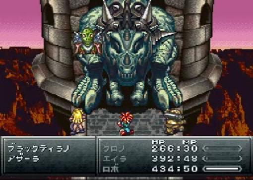 【議論】歴代RPGの中で「特に面白かったゲーム」って昔のゲームが多くなりがちなんだろうか
