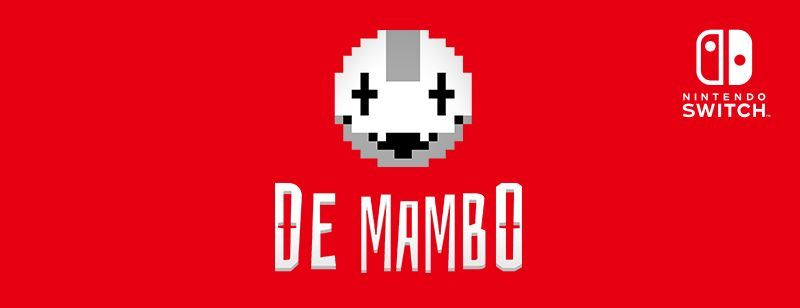 【期待】ニンテンドースイッチ用、英国発の対戦アクション『De Mambo(デ・マンボ)』制作開始!!Youtubeにトレーラーも投稿されてたぞ!
