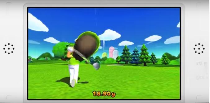 【議論】PS4でゴルフゲーム出るらしいけど…ニンテンドースイッチでゴルフゲーは出ないのか?