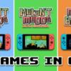 【期待】海外で人気の『Mutant Mudds』シリーズ3作品が収録された『Mutant Mudds Collection』がニンテンドースイッチで発売決定キタ━━━━(゚∀゚)━━━━!!