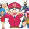 【討論】日本3大コンピュータボードゲーム、『桃鉄』『いたスト』あと1つは何だと思う?
