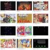 【朗報】「アメリカの博物館が選んだビデオゲーム」の殿堂入りソフトに任天堂のゲームが複数ランクインしてる件