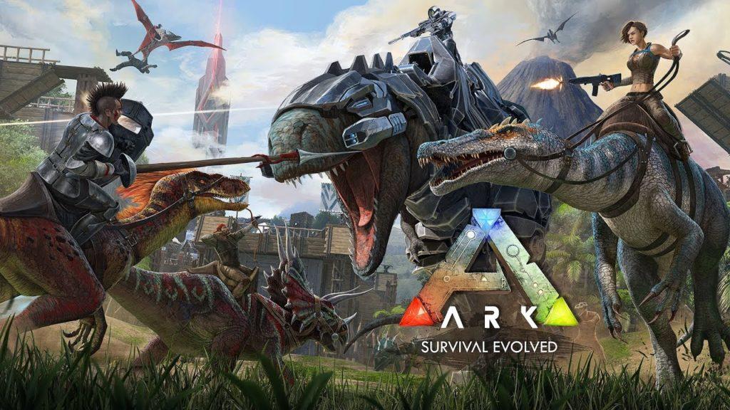 『アーク: サバイバル エボルブ』開発者「PS4版は思ったより売れた。ニンテンドースイッチで何ができるか検討している」