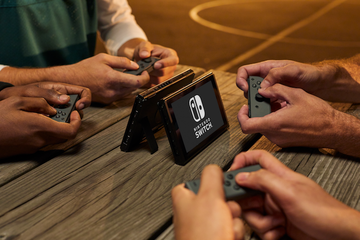 【議論】ニンテンドースイッチの2017年の国内販売台数はどれくらいになる?WiiUは120万台だったが、それ以上になる?
