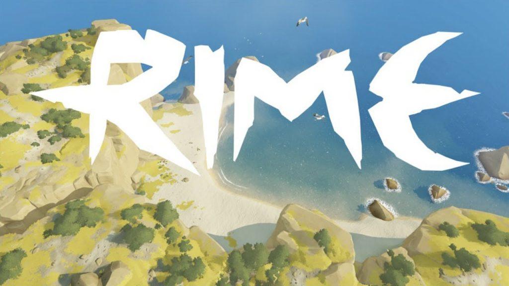 【朗報】PS4独占タイトルの新ゲーム『RiME』がニンテンドースイッチに対応!!ビジュアルが魅力的でワクワクする!