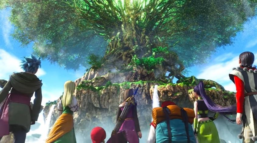 【期待】『ドラゴンクエスト11』、ニンテンドースイッチ版にてボイス対応か?『いたスト』で「シルビア」役の小野坂氏が意味深発言!