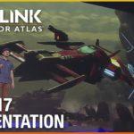【朗報】UBI新作、2018年秋にリリース予定の『Starlink: Battle for Atlas』がかなり面白そう!!ロマンが詰まった機体のカスタマイズ方法に注目!