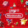 【速報】「UTGP 2017」任天堂Tシャツデザインコンテストの結果発表キタ━━━━(゚∀゚)━━━━!! 全25デザインが5月19日(金)からユニクロで販売されるぞ!