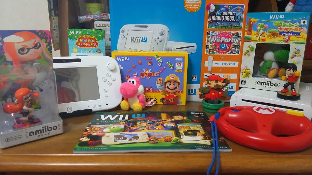 WiiUってなんだかんだで良ゲーは多かったからSWITCHにたくさん移植してほしいよな