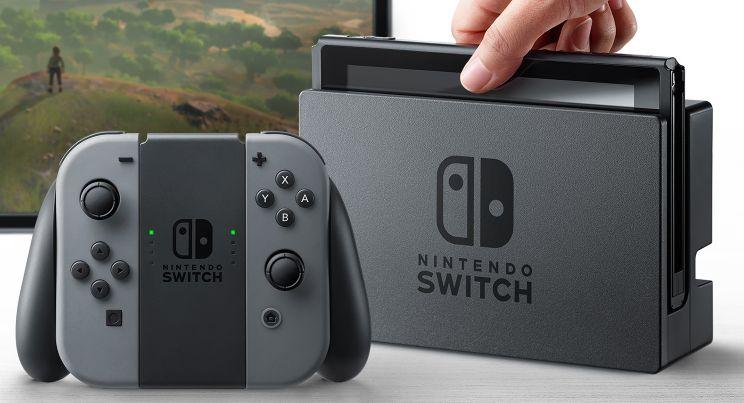 【朗報】ニンテンドースイッチには Nintendo OS を搭載!低レベルAPI対応でますますマルチしやすい状態へ!