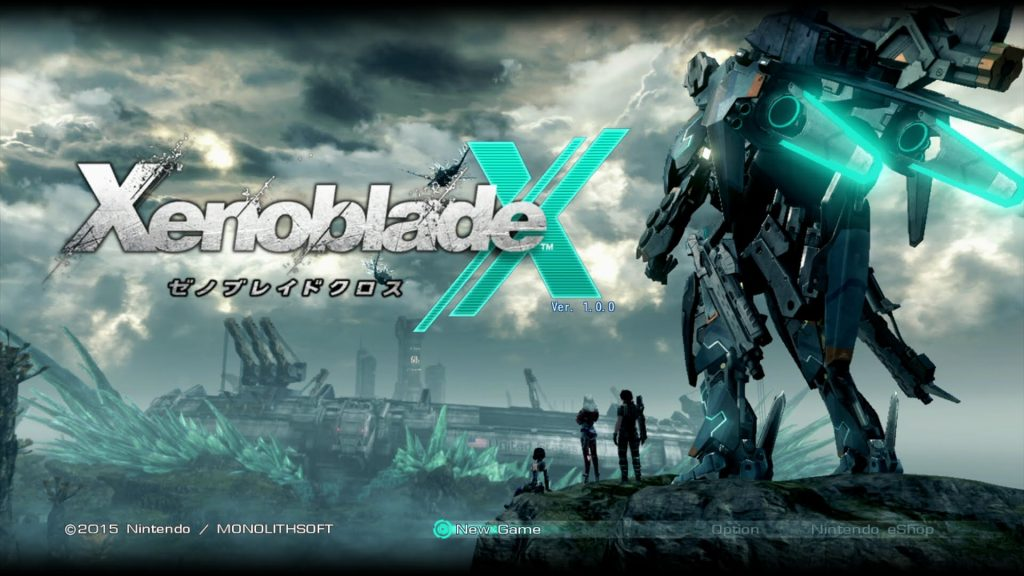 【速報】ニンテンドースイッチに『ゼノブレイドクロス』の移植が来る!?さらにモノリスが新作開発中との情報!!
