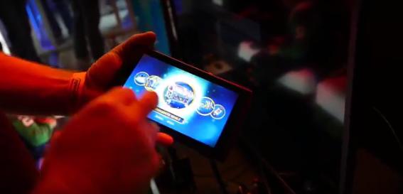 【ニンテンドースイッチ】タッチスクリーンの体験動画キタ━━━(゚∀゚)━━━!!!まだまだ隠された機能もありそう!?