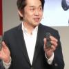 【ニンテンドースイッチ体験会】小泉氏がジョイコンを落としたときのお姉さんがすごいと話題に!