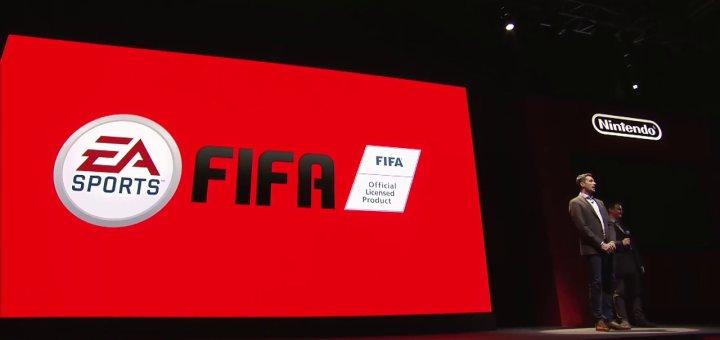 【朗報】ニンテンドースイッチで『FIFA18』確定か!?EAから期待できるコメントキタ━━━━(゚∀゚)━━━━!!