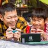 【議論】子供をダシにニンテンドースイッチ買いたい!子供と出来るゲームを教えてくれ!!!