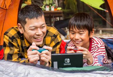 【議論】子供の日に『マリオカート8デラックス』『1-2-Switch』『スーパーボンバーマンR』を親戚の小学五年生と遊んだんだが……