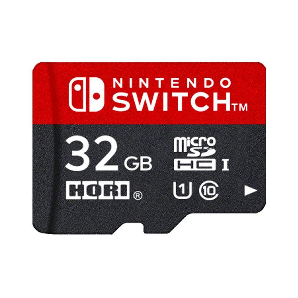 【必見】ニンテンドースイッチに使える「microSDカード」の仕様を公式が回答!今すぐチェック!
