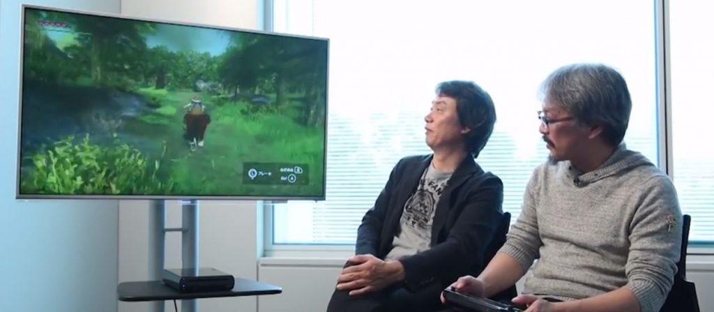 【必見】宮本氏と青沼氏の若い開発者への思いを綴ったインタビューが素晴らしいと話題に!!