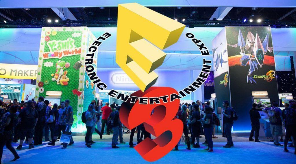 【期待】ニンテンドースイッチ発売で今回の任天堂が「E3」で発表する内容は注目度が高いよな!
