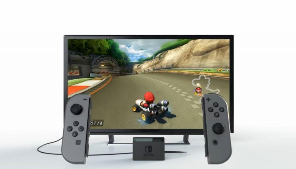 【ニンテンドースイッチ】ドックがなくてもディスプレイに出力できるデバイス「Switch-Con」が登場!