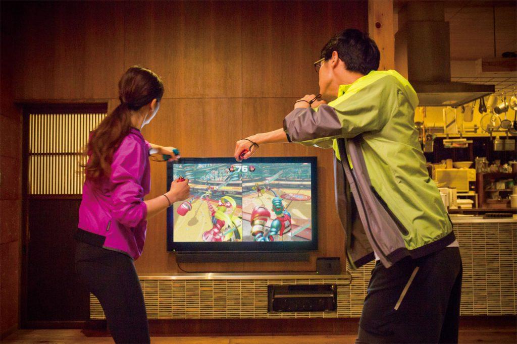 【質問】テレビモードで遊んでる時にLANケーブル抜いてたら無線に繋がるんだけど、通信せずに遊ぶ方法ってある?