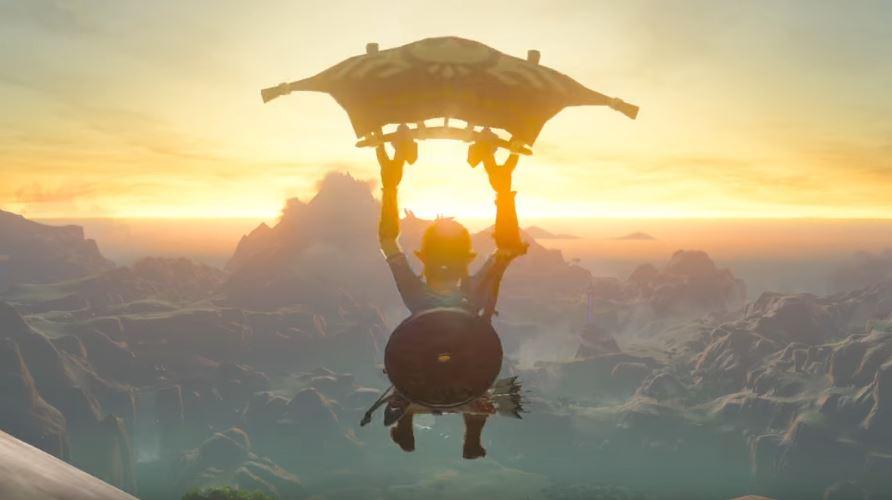 【朗報】ウィッチャー開発者「『ゼルダの伝説 ブレス オブ ザ ワイルド』は傑作!オープンワールドにおける次の進化を示した作品だ」