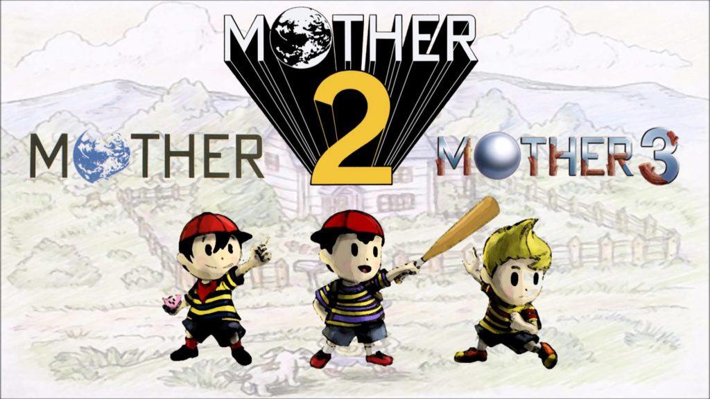 【期待】任天堂が『Mother』新作を発表か?フィギュア会社FUNKOが『Mother』のライセンスを取得していたことが判明!!