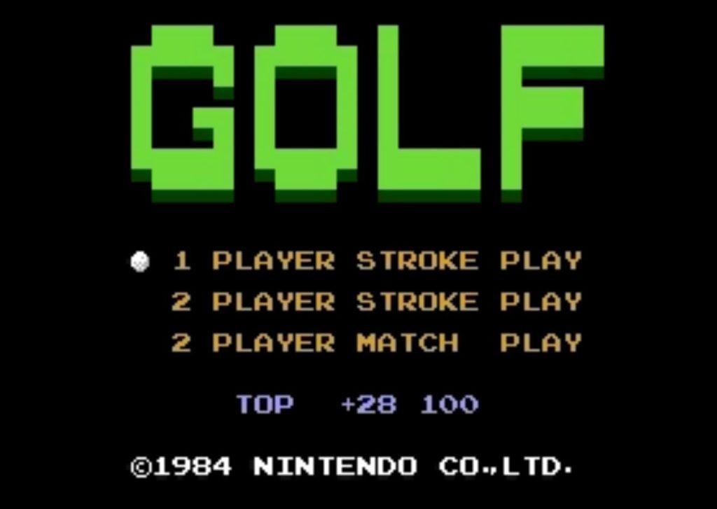 【話題】ニンテンドースイッチに隠しファミコン エミュ、故 岩田聡氏の命日に「直接!」で『ゴルフ』が起動することが判明!!