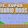 【速報】12月22日、ニンテンドースイッチ版アーケードアーカイブスで『VS.スーパーマリオブラザーズ』が配信されるぞ!!!!