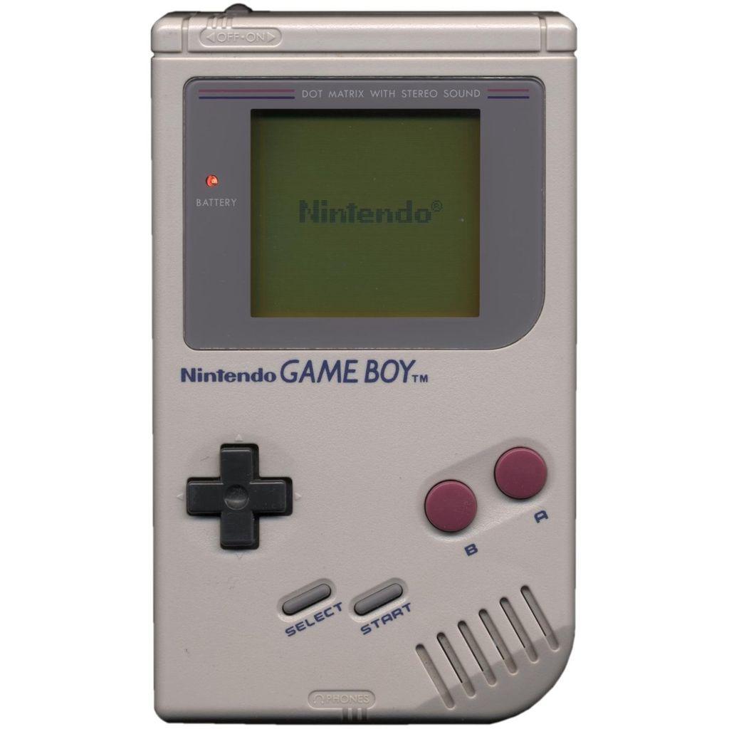 【語れ】お前らが初めてやったゲームボーイもしくはゲームボーイカラーのソフトは何だった?